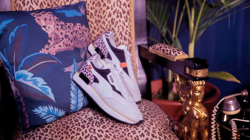Puma Wildcats Collection