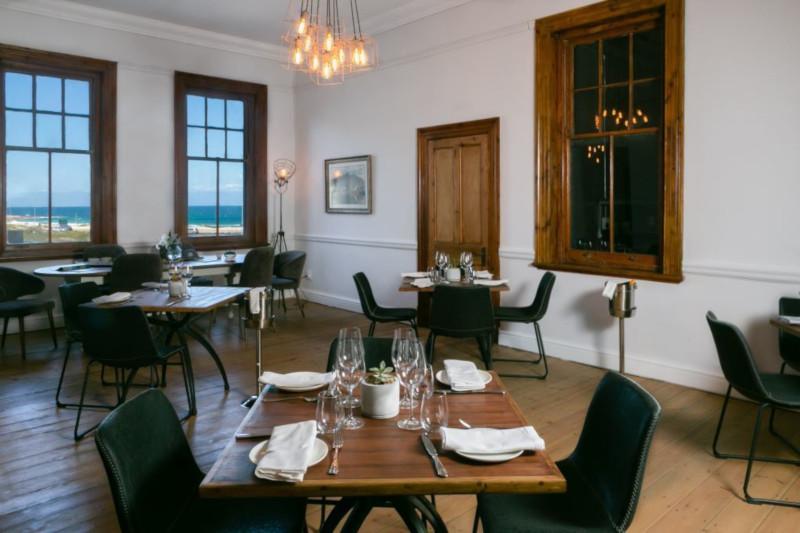 Barstaurant Glencairn