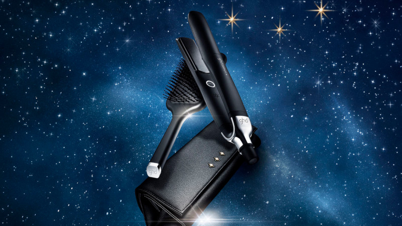 ghd platinum+ gift set