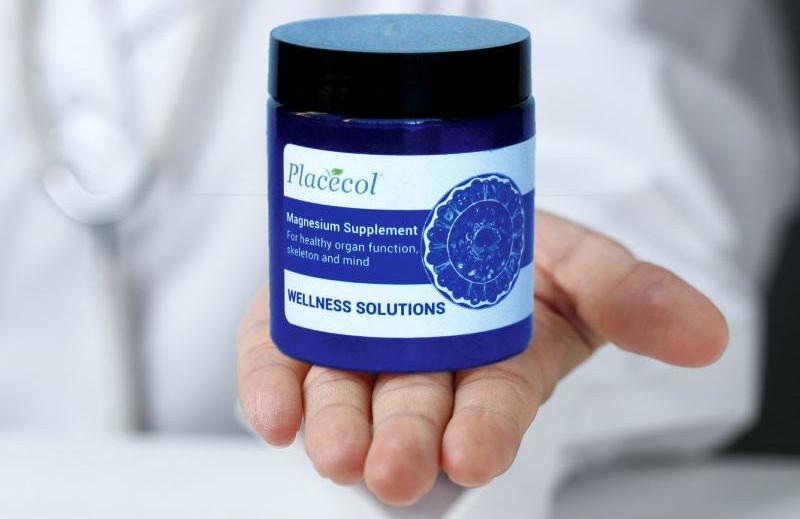 Placecol Magnesium