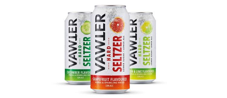Vawter Hard Seltzer