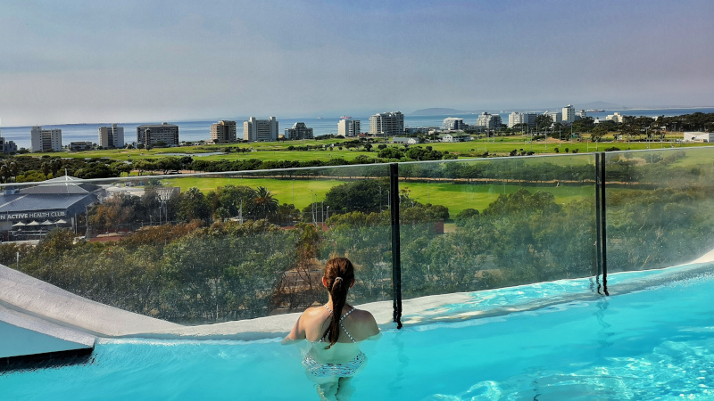 Pool Vib Cape Town