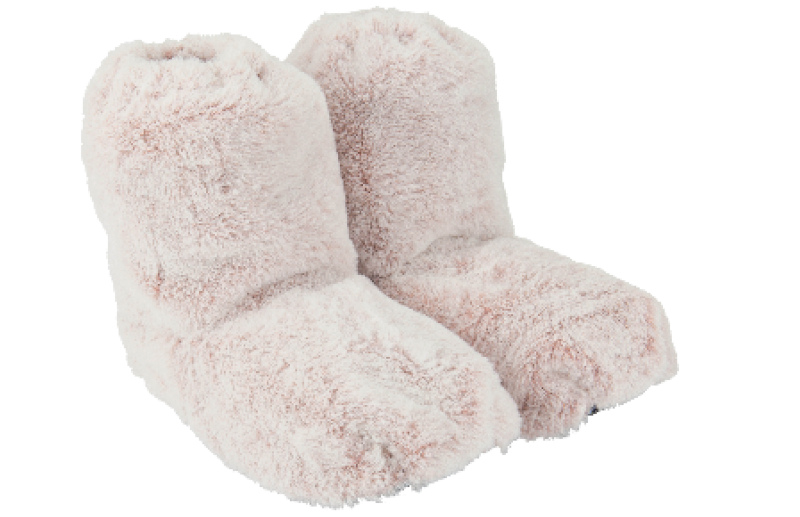 Crazy Store heating slippers