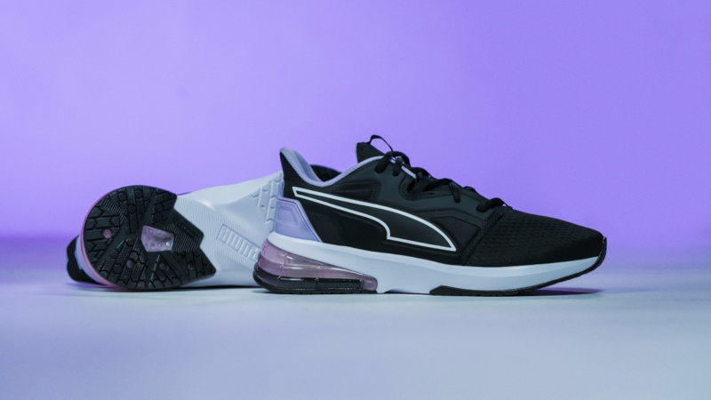 Puma LVL Up XT trainers