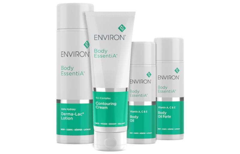 Environ Body EssentiA Contouring Cream