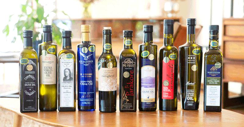 Extra Virgin Olive Oil SA Olive