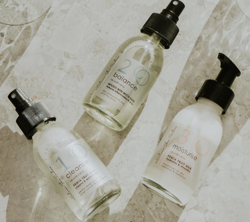 In-Between Skincare