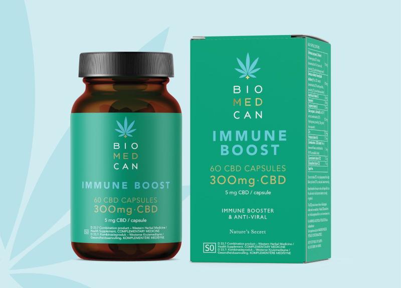 BioMedCan Immune Boost