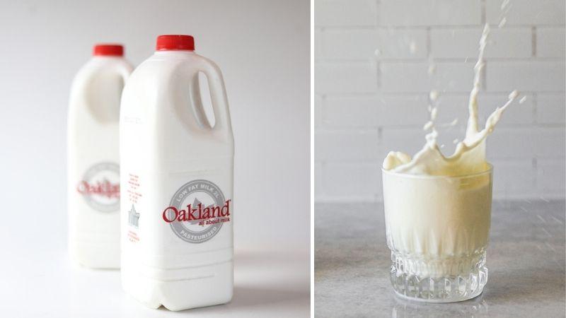 Oakland Milk