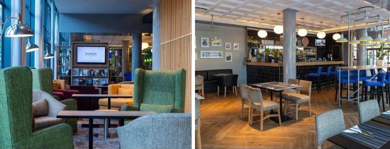 Live Inn at Park Inn by Radisson Newlands