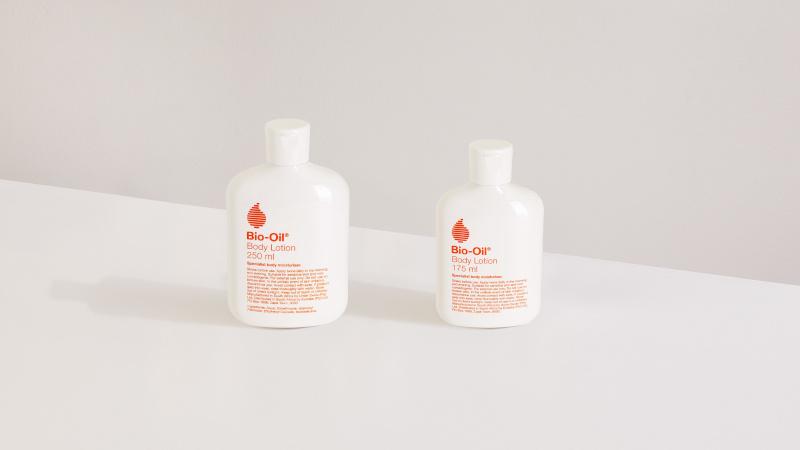 Bio Oil Body Lotion