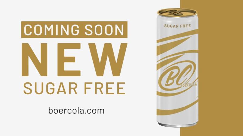 Boer Cola