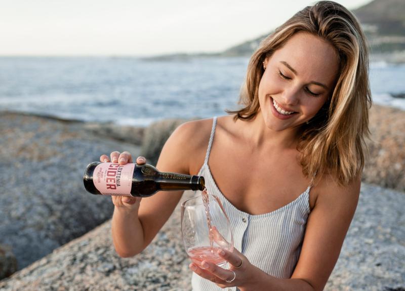 Loxtonia Blush Apple Cider